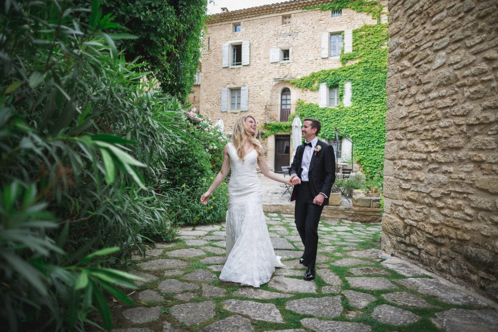 Gordes elopement wedding photographer, Gordes wedding photographer, photographe mariage à Gordes.