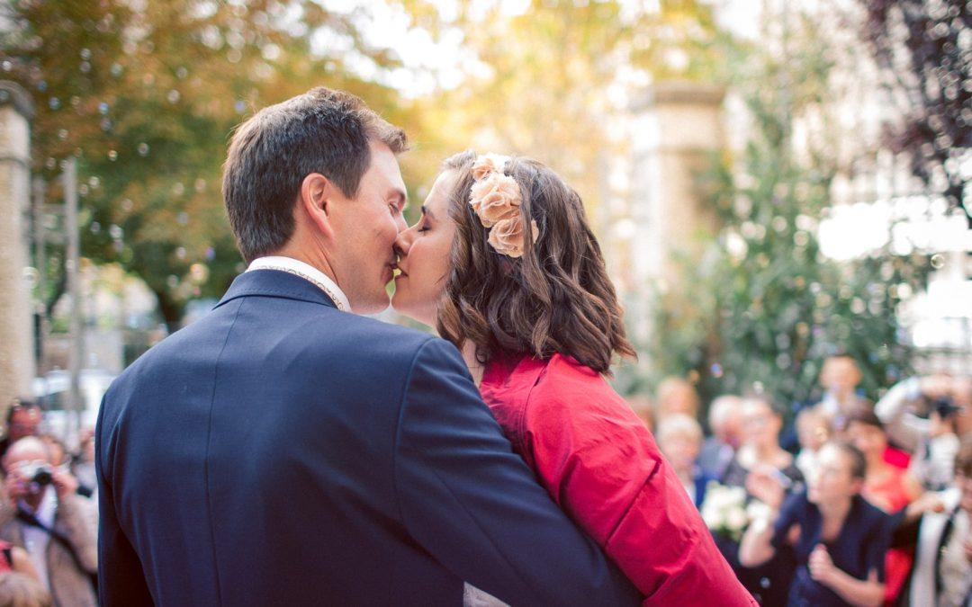 Mariage à Lyon