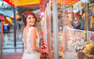 Collection robes de mariage