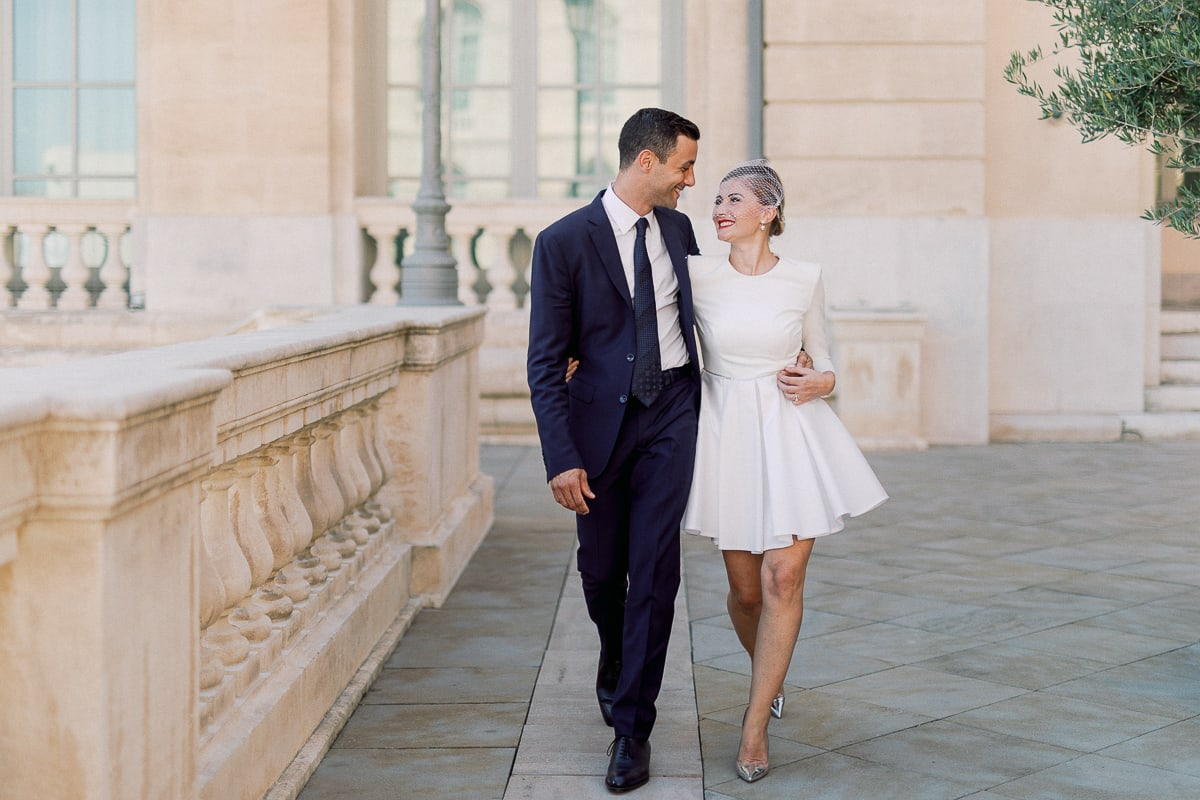 Mariage à Aix en Provence par le photographe Sylvain Bouzat.