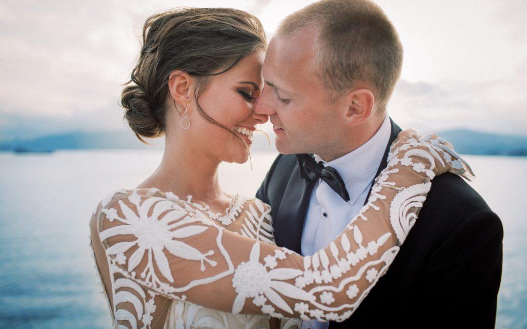 Mariage à Antibes