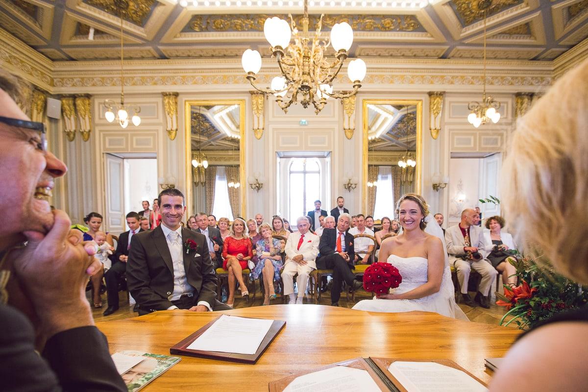 Annecy wedding photographer Sylvain Bouzat.