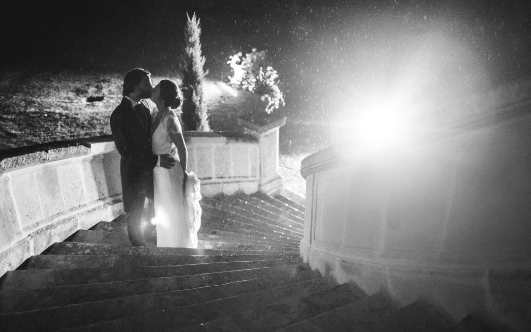 Mariage au Château de Serans