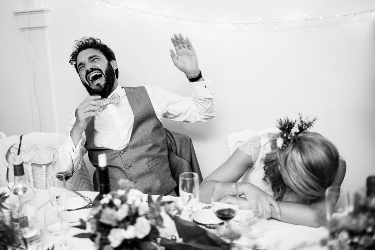 Emotions wedding photographer Sylvain Bouzat.