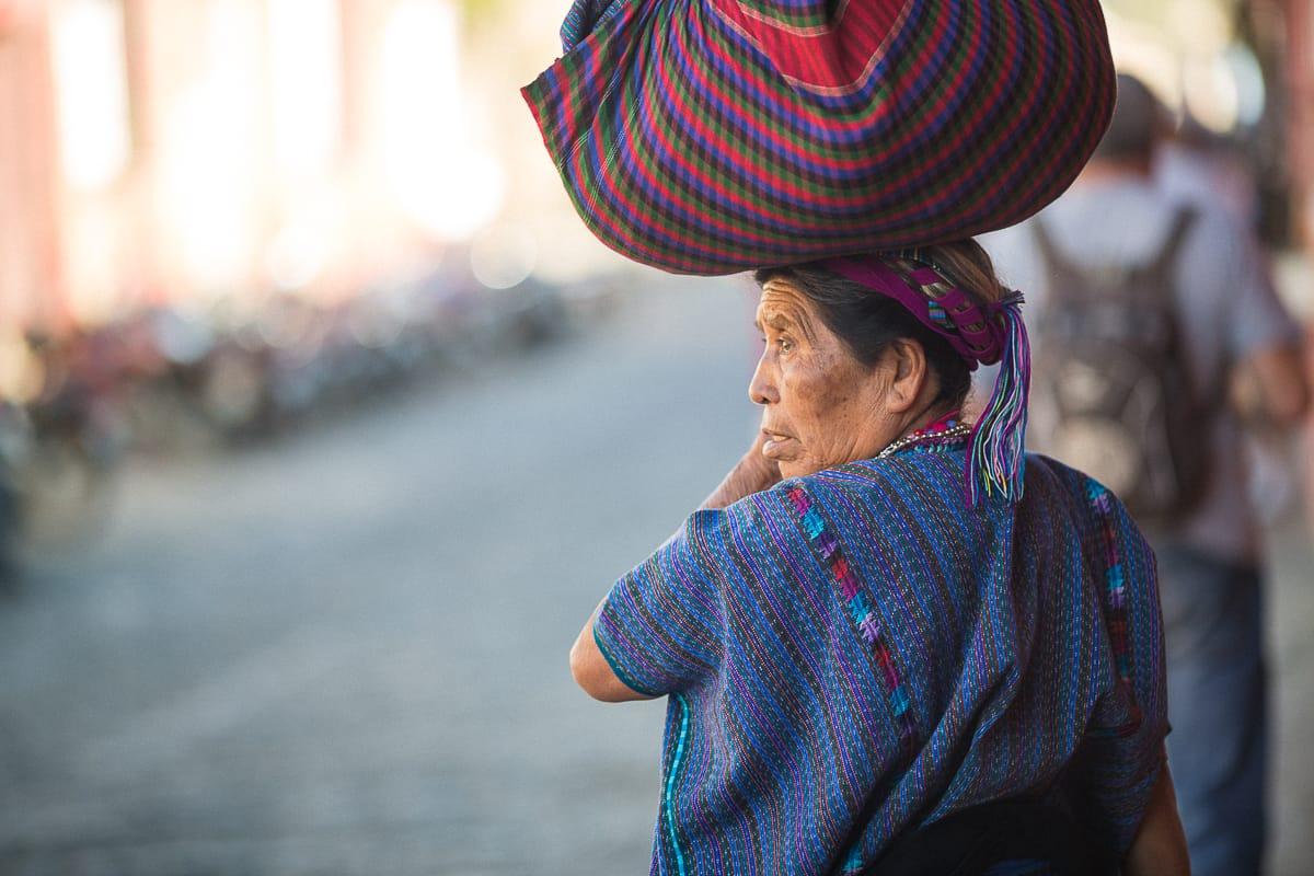Photographe voyage au Guatemala par Sylvain Bouzat.