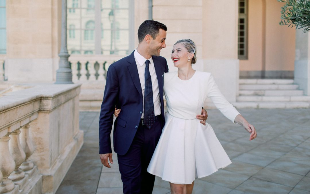 Mariage à Aix en Provence