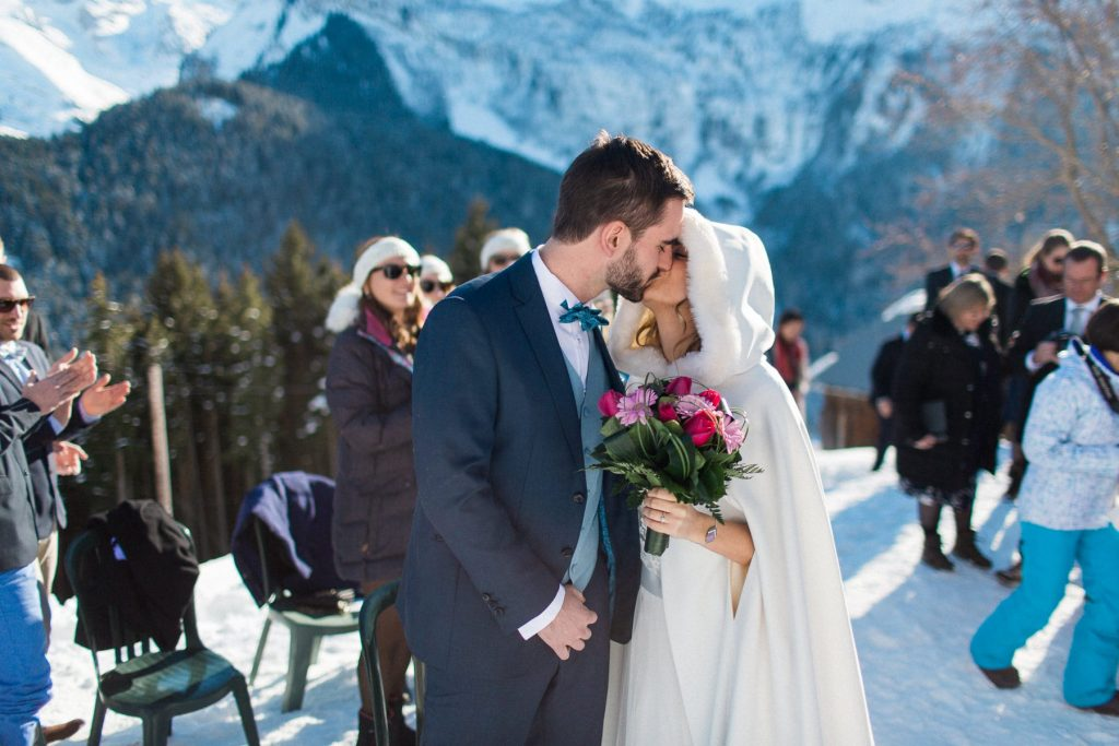 Photographe mariage montagne, Alps wedding photographer Sylvain Bouzat
