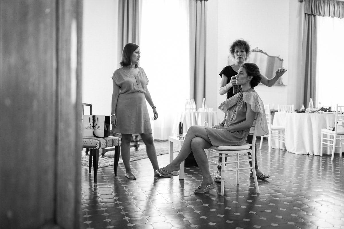 Mariage en Toscane à la Villa Castelletti de Florence par le photographe Sylvain Bouzat.