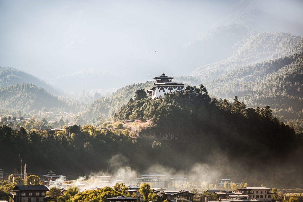 Photographe voyage Bhoutan, Bhutan travel photographer Sylvain Bouzat.
