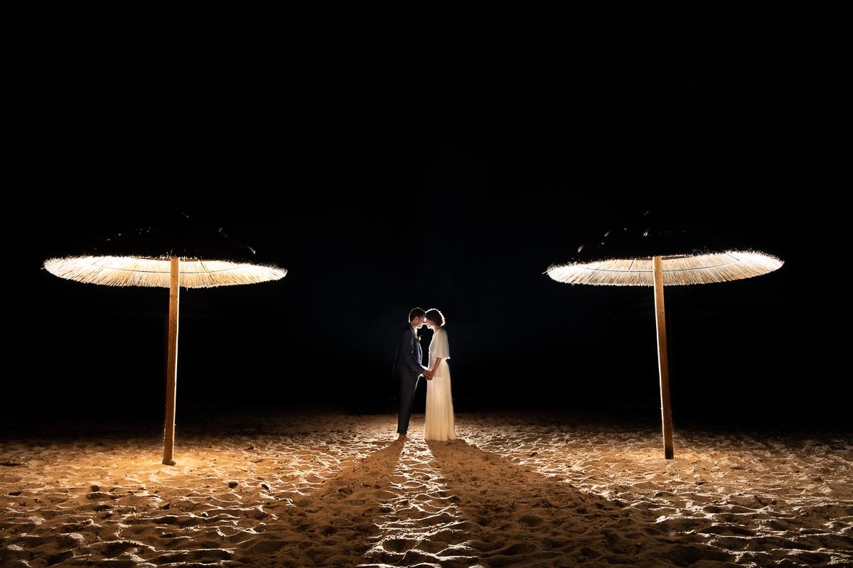 Mariage à Ibiza avec le photographe e mage professionnel Sylvain Bouzat.