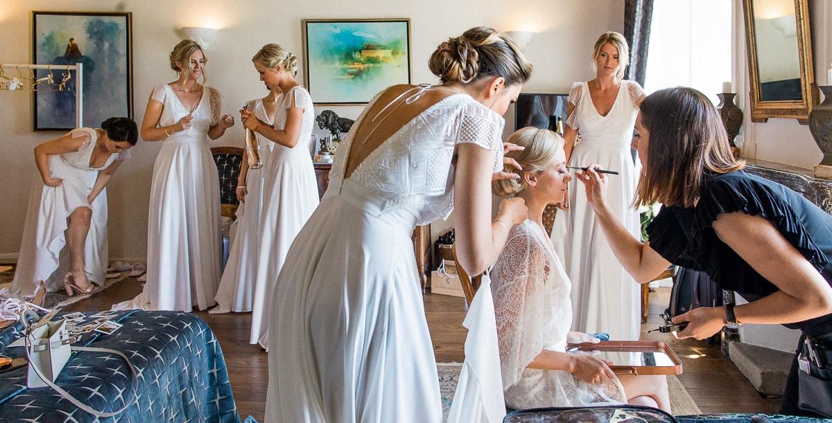 Photographe mariage Bordeaux Sylvain Bouzat.