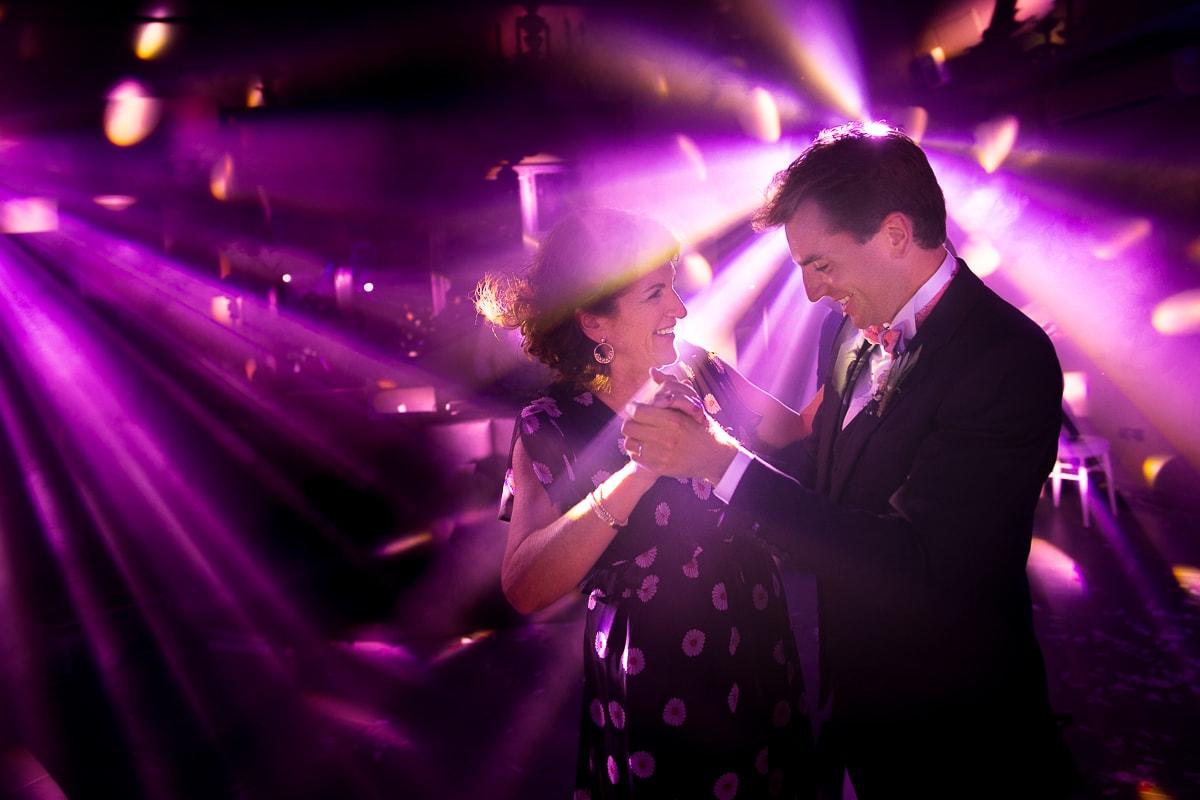 Singapore wedding photographer Sylvain Bouzat.