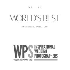 Awards wedding photographer Sylvain Bouzat