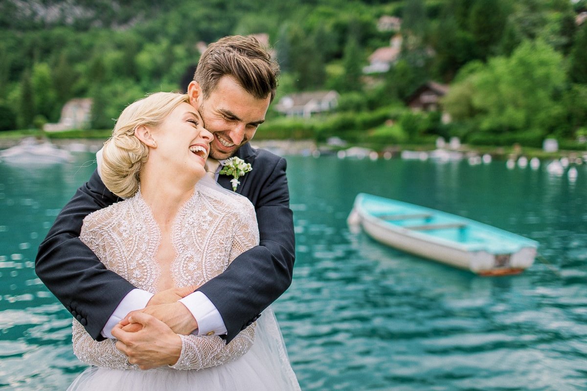 French Riviera wedding Photographer Sylvain Bouzat.