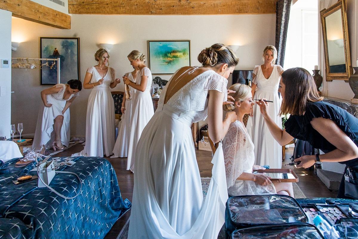Photographe mariage Bergerac Sylvain Bouzat.