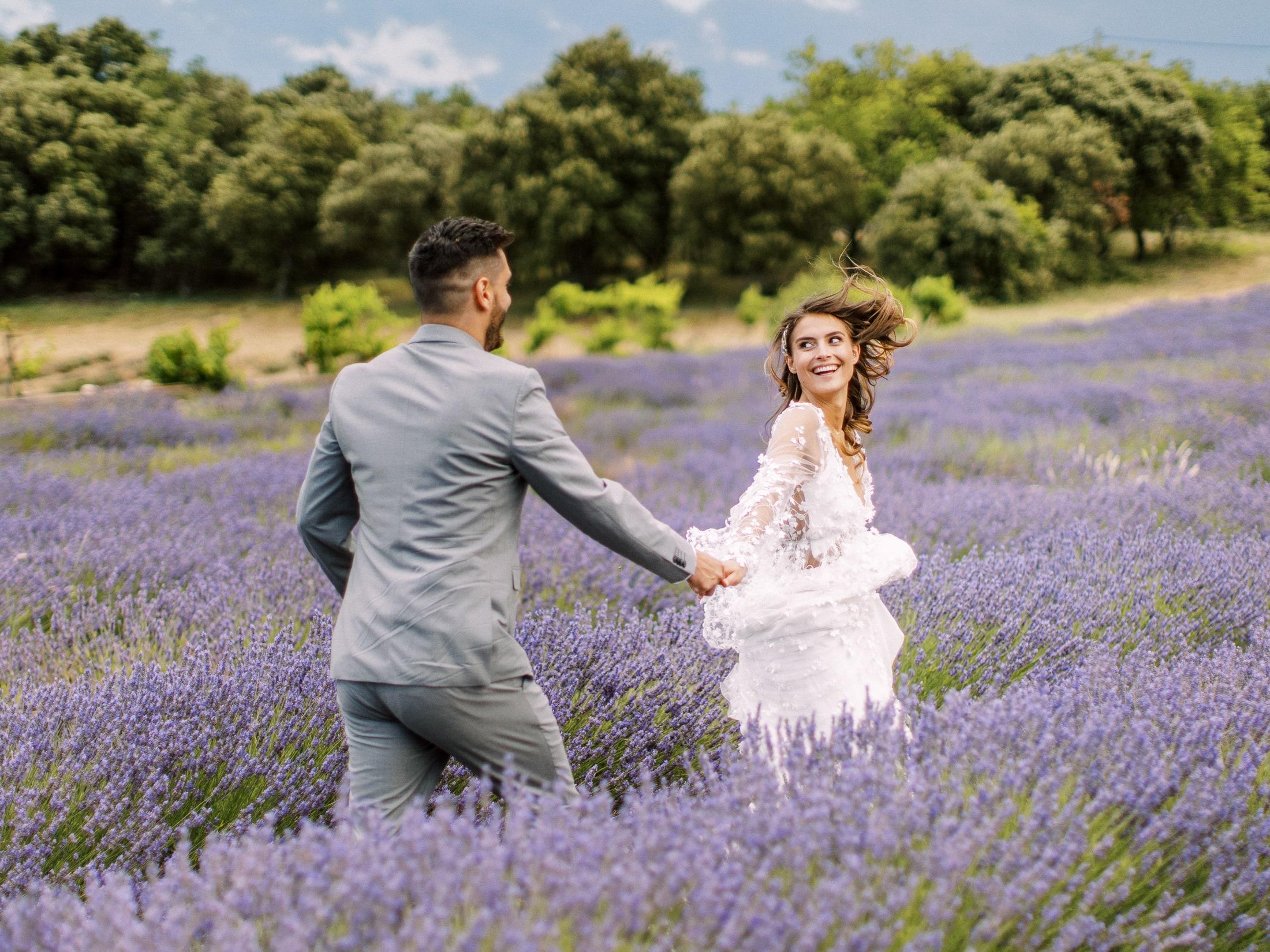 Photographe mariage Provence wedding photographer Sylvain Bouzat