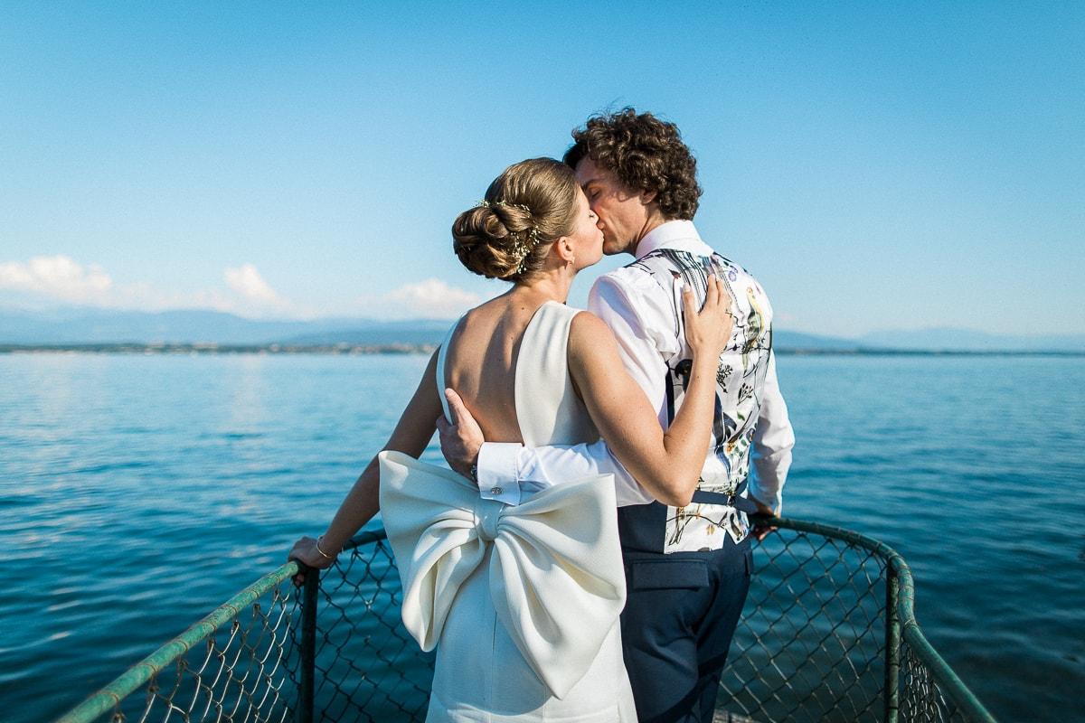 Photographe mariage les Pins Penchés Sylvain Bouzat Côte d'Azur et Toulon.