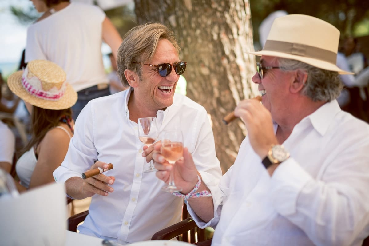 Lieux de réception photographe mariage Provence.
