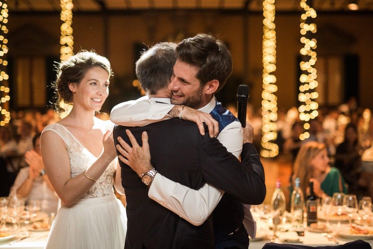 Lieux de réception photographe mariage Paris.