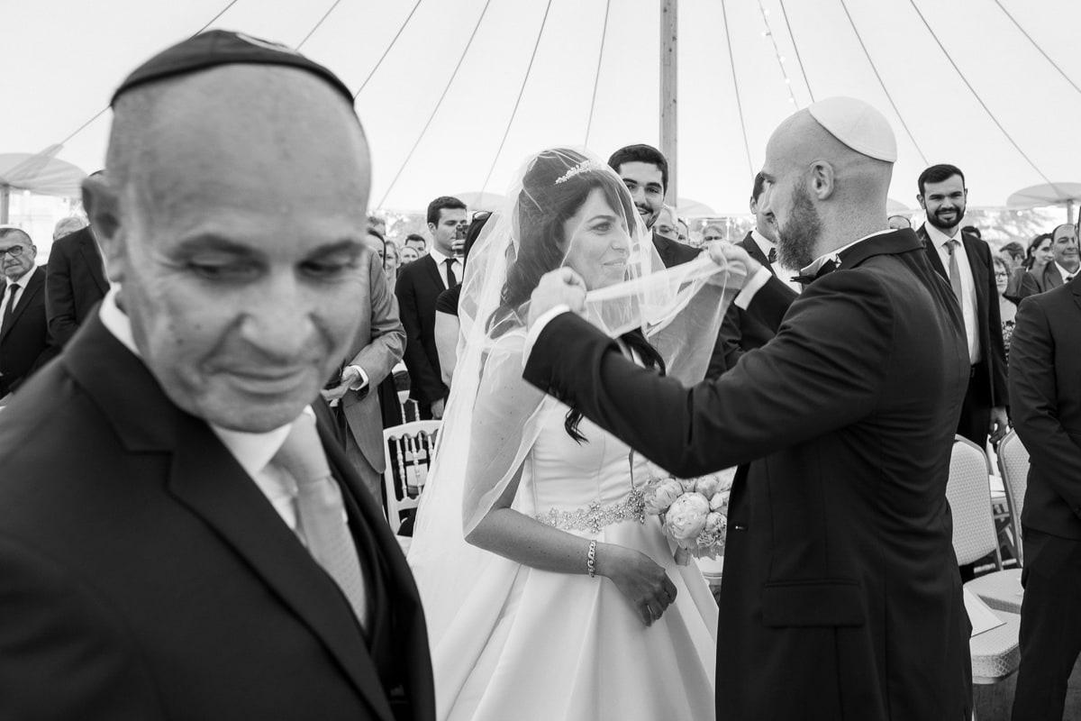Photographe mariage Juif Sylvain Bouzat.