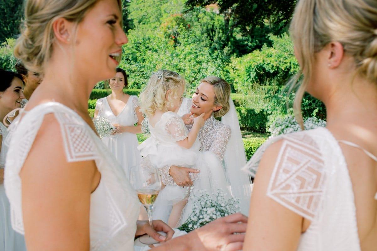 Des photos de mariage haut de gamme avec Sylvain Bouzat.